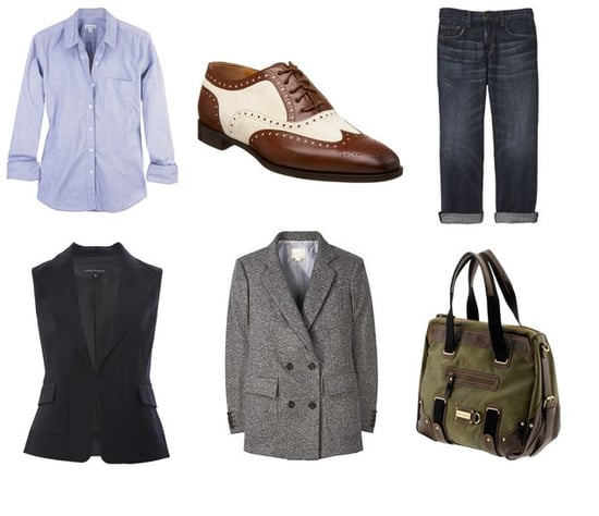 Shopping: Join The Boy's Club