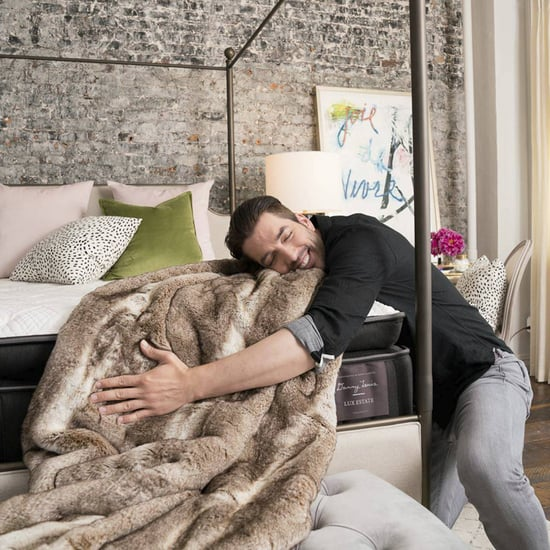 Jonathan Scott's Tips For Styling a Sexy Bedroom