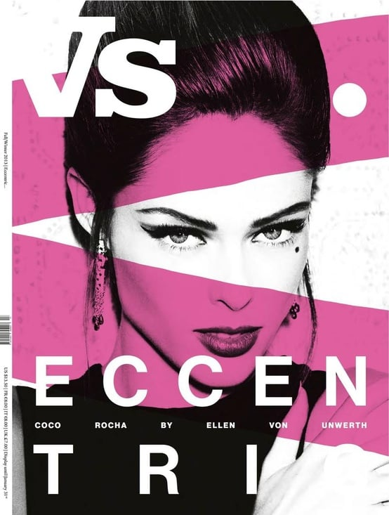 Vs. Magazine Fall 2012