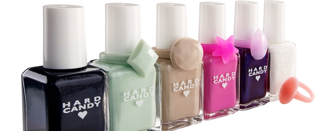 Hard Candy Is Bringing Back Its Cult '90s Nail Polishes With Charm Rings