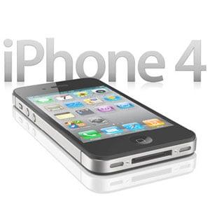 Free iPhone 4 From Verizon