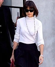 The Look For Less: Katie Holmes