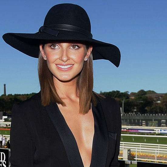 Straight from the Stylist's Mouth: Ken Thompson's Race Day Style Tips