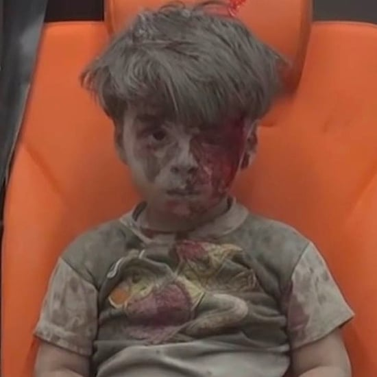 A Sad Development in the Story of the Syrian Boy Who Caught the World's Attention