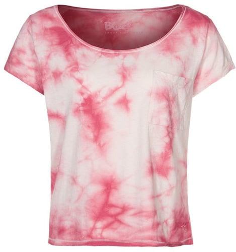 Blue Sportswear CLEO Basic Tshirt pink