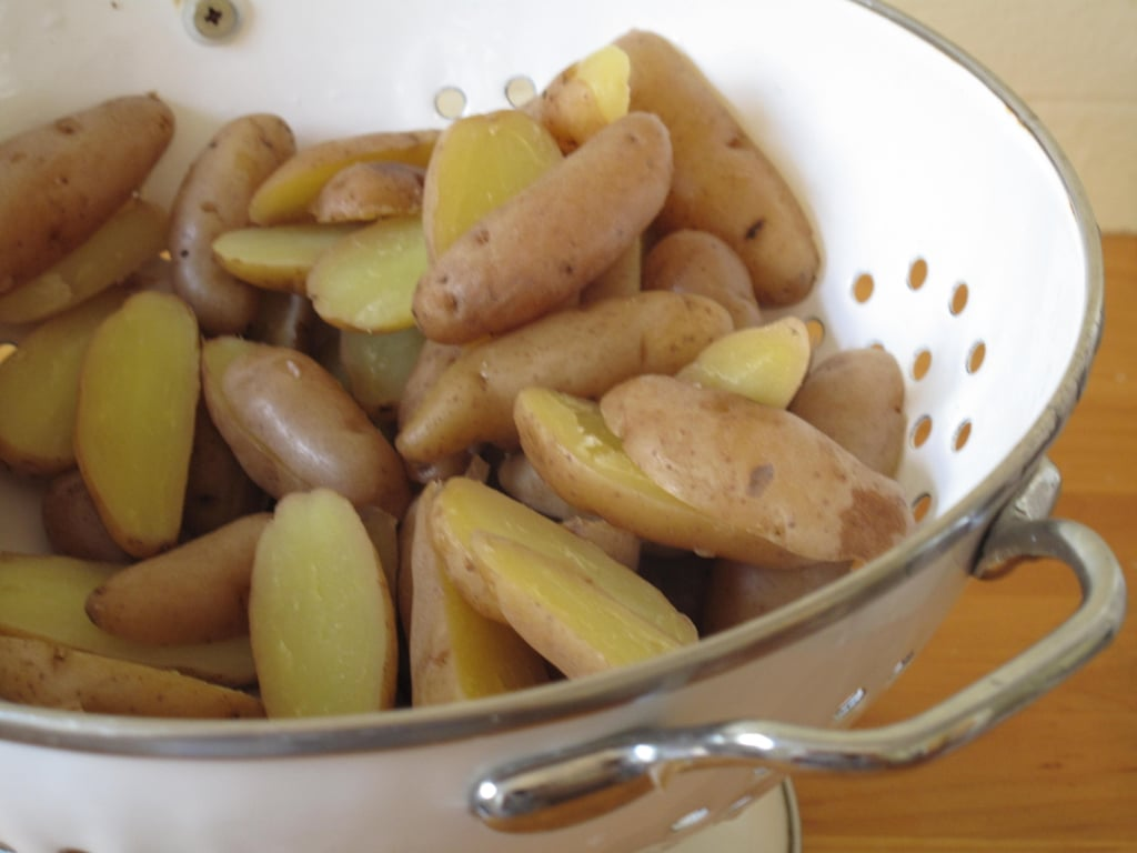 Photo Gallery: French Fingerling Potato Salad