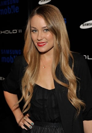 Lauren Conrad Comes Out With a Style Guide and More Books 2009-11-19 10:35:29