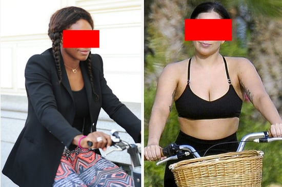 32 Celebrities You Didn't Know Could Ride A Bike