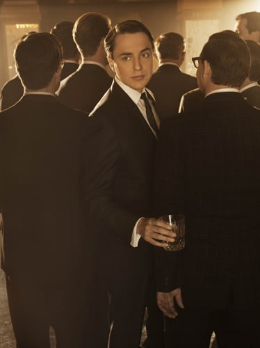 Pete Campbell From Mad Men
