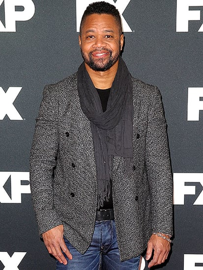 How Does Cuba Gooding Jr. Think O.J. Simpson Will React to American Crime Story?