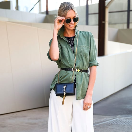 Summer Outfit Ideas For 30-Somethings