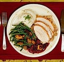 Do You Know Thanksgiving Calories?