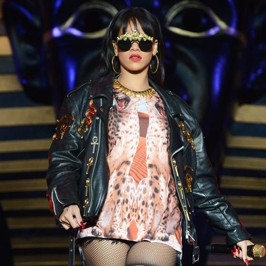 Rihanna to Design River Island Collection