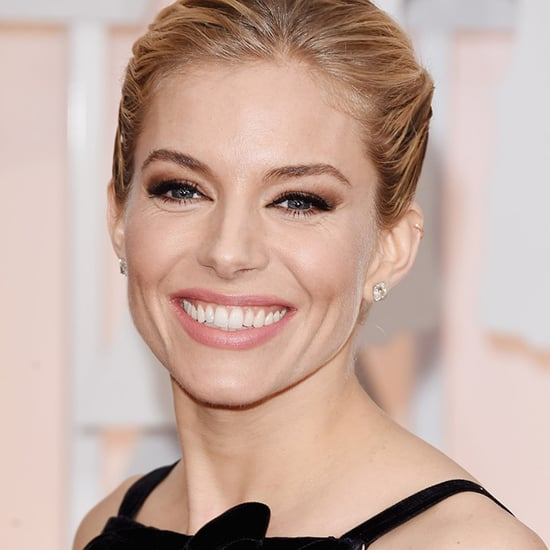 Celebrity Makeup Worn on the Red Carpet 2015
