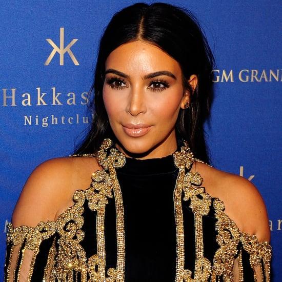 Kim Kardashian's Charity Work