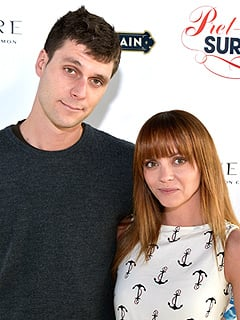 It's a Boy for Christina Ricci