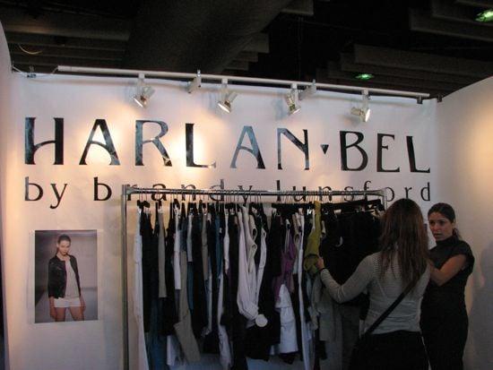 Best of Coterie: Harlan Bel