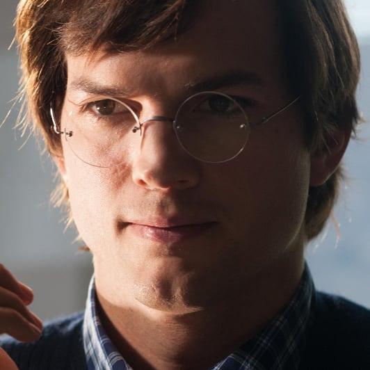 Movie Pictures: Ashton Kutcher as Steve Jobs