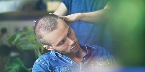 9 Genius Men's Grooming Tricks That Take The Stress Out Of Looking Good