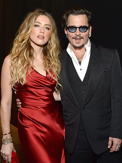 Johnny Depp and Amber Heard Reach Settlement in Divorce