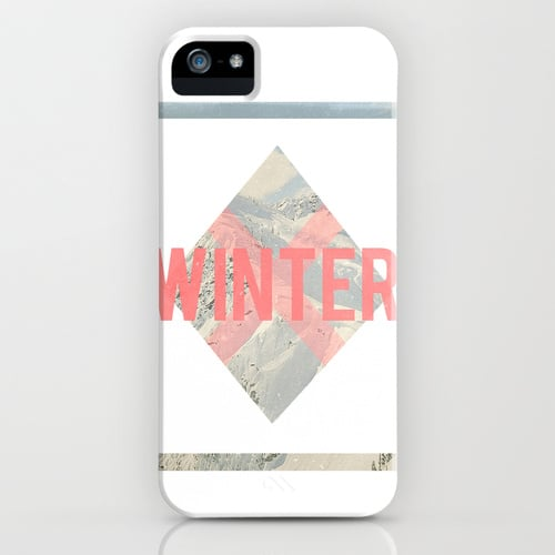 Cute Winter Tech Accessories