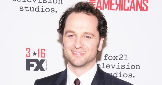 Matthew Rhys: My Role in 'Brothers & Sisters' Was 'Refreshing'
