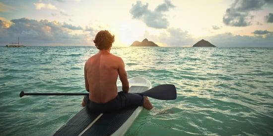 Daily Meditation: Stillness