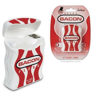 Bacon Floss: Love It or Hate It?