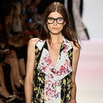New York Spring 2014   Collection Pictures