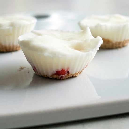 Frozen Yogurt Cups Recipe