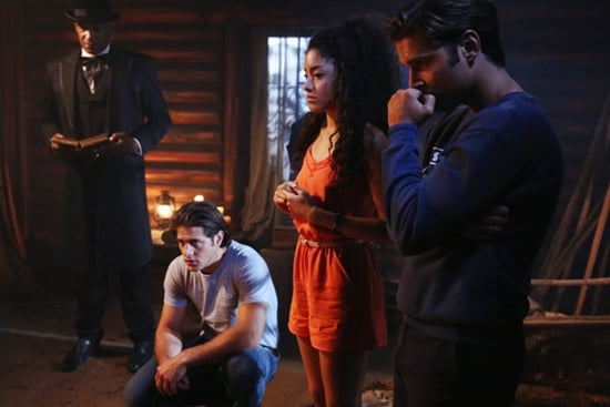 'Dead of Summer' Recap: Jessie Makes a Huge Sacrifice