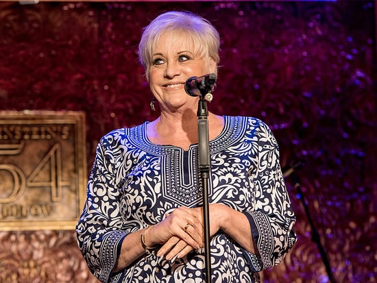 Judy Garland's Daughter Lorna Luft Sings 'Over the Rainbow' for the First Time in Tribute to Orlando, Stonewall and Her Late Mot