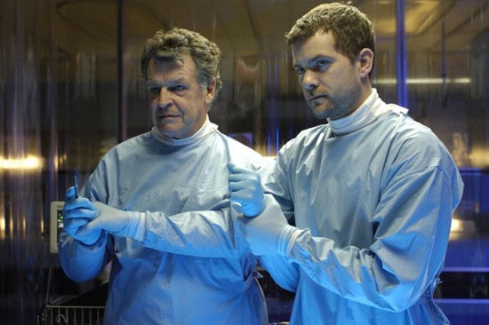 "Fringe Recap: Episode One, ""Pilot"""