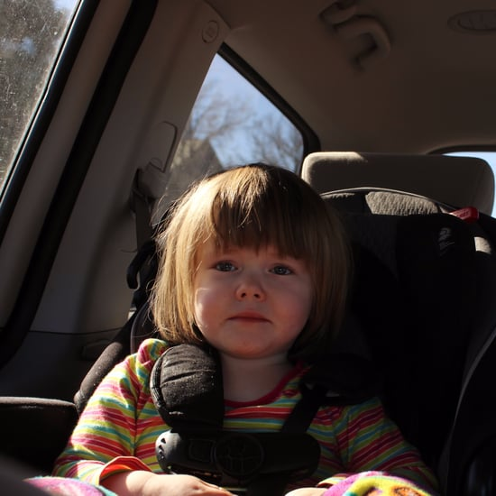 Ways to Not Forget Your Child in the Car