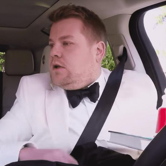 Justin Bieber and James Corden Grammys Carpool Karaoke 2016
