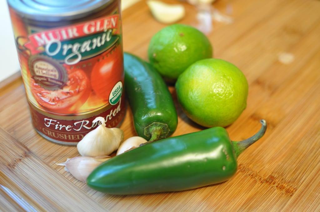 Celebrate Cinco De Mayo with Rick Bayless' Salsas