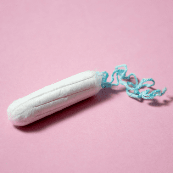What Is the Tampon Tax?