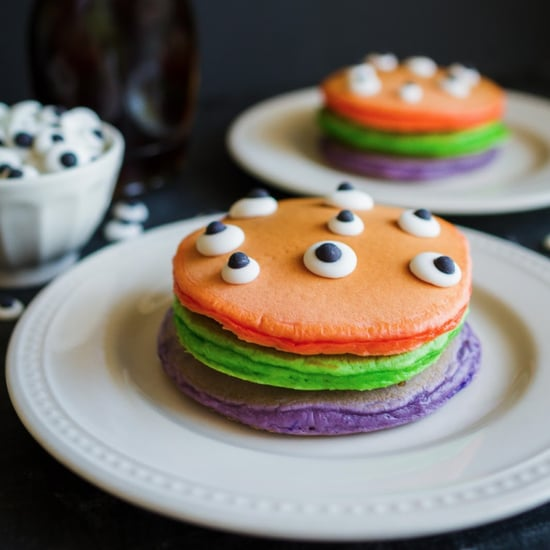 Halloween Breakfast Ideas For Kids