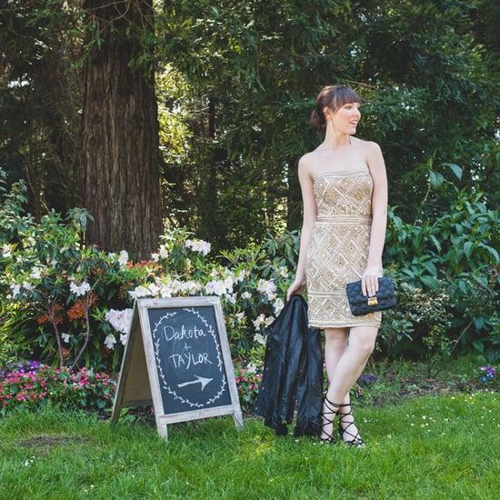 Dresses For Spring Wedding Season