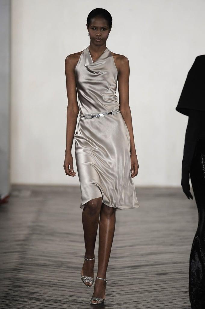 New York Fashion Week: Ralph Lauren Fall 2009