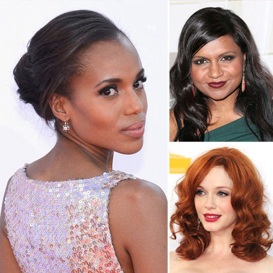 Quench Your Emmy Awards Thirst With All of Last Year's Best Looks!