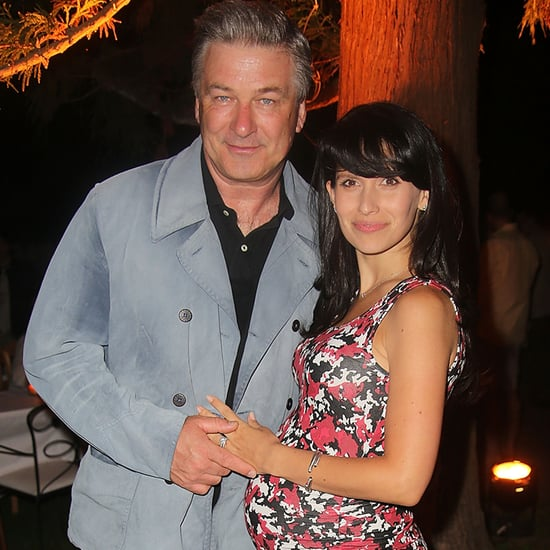 Alec Baldwin and Wife Hilaria Welcome Second Baby
