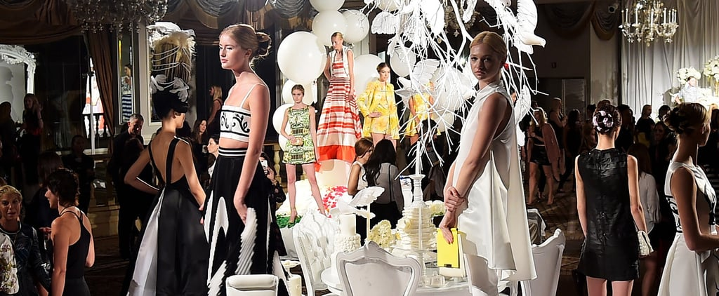 Find Out Why Celebrities Adore Alice + Olivia