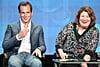 Will Arnett and Margo Martindale participated in a panel for The Millers.