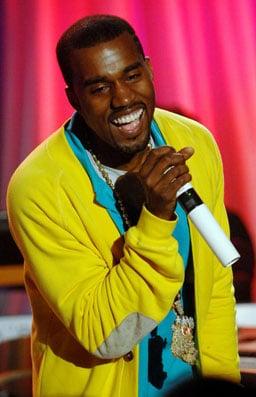 Sugar Bits — Kanye Cancels Victoria's Secret Show