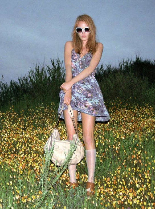 Fab Styling Tips Inspired by Urban Outfitters' May Catalog