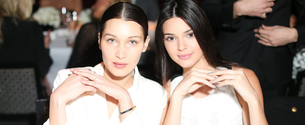 Kendall Jenner Is Bringing You on the Most Stylish Tour Around Rome