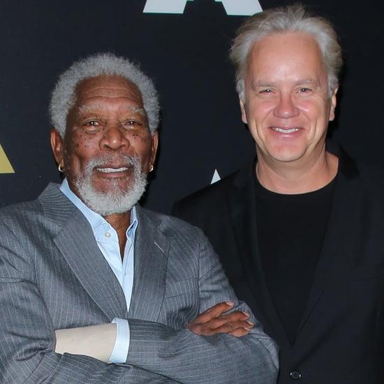 The Shawshank Redemption Cast Reunites