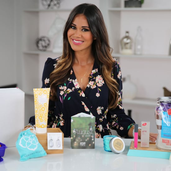 August Must Have Box Reveal