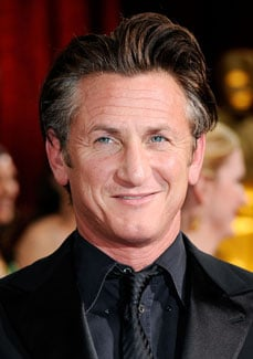Sean Penn Back in The Three Stooges Cast as Larry